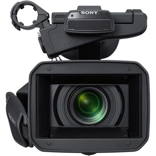 Câmera PXW-Z150 XDCAM - Sony