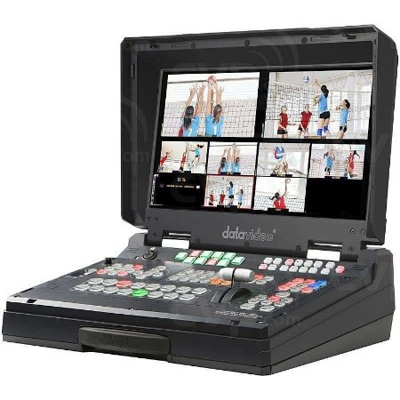 Mobile studio HS-2200 - Datavideo