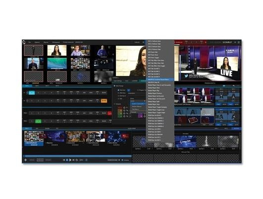 TriCaster Advanced Edition - NewTek