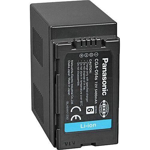 Bateria CGA-D54 - Panasonic