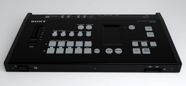 Switcher MCX-500 - Sony