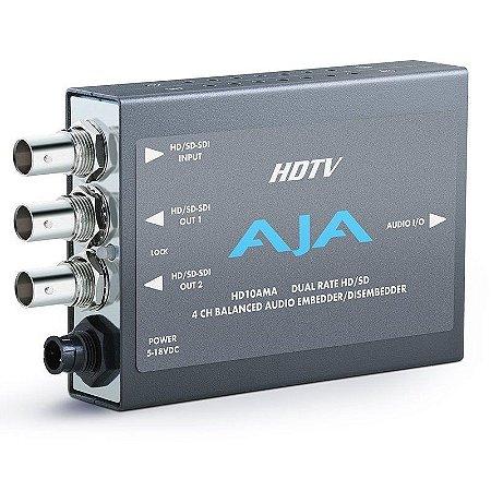 CONVERSOR HD10AMA - AJA