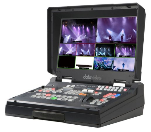 SWITCHER HS-1300 DATAVIDEO