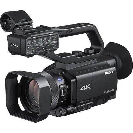 CAMERA SONY PXW-Z90 4K HDR XDCAM