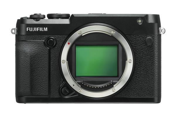 Câmera Digital Mirrorless Fujifilm GFX 50R