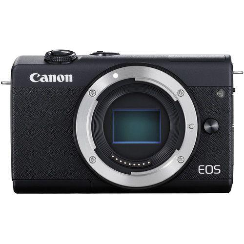 CAMERA CANON EOS M6 Mark II
