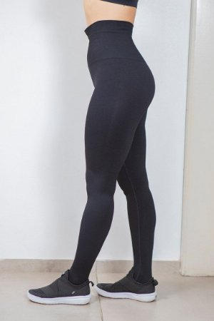 Calça Elastoativa Anti Celulite