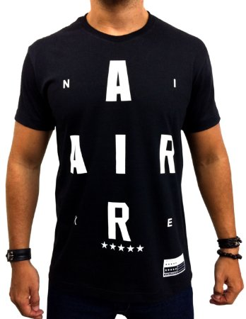 a1231e4777 Camiseta Masculina Nike Air - Cacique Outlet - Roupas e acessórios