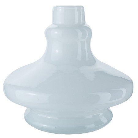 VASO DE VIDRO ALADIM COLORS NARGA GLASS