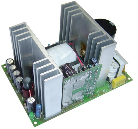 FONTE NOBREAK 24V (27,6VDC) /  10A 276W  FULL POWER SEM CAIXA