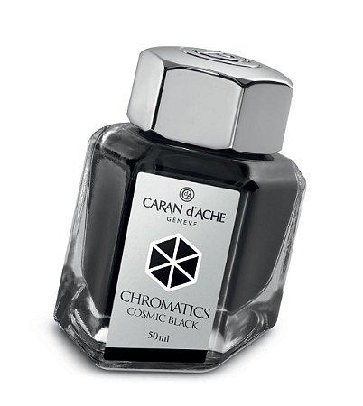 Tinta p/Caneta Tinteiro Caran d'Ache Chromatics 50mL