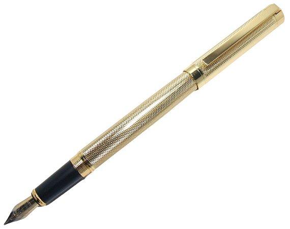 Caneta Tinteiro VIP Pen The Emperor