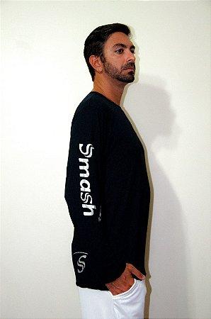 Camisa Manga Longa Masculina com Proteçã0 UV 50+