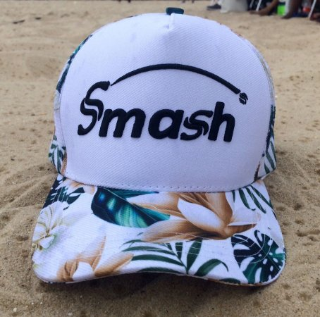 Boné SMASH