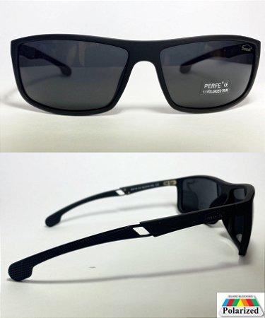 Óculos Smash  Tx- Black