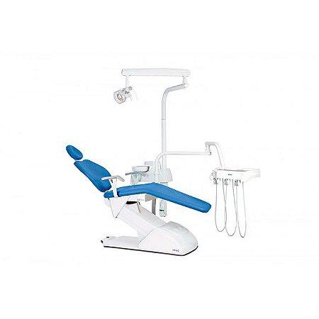 Cadeira Saevo S200 Smart cor Azul Marinho Pronta Entrega