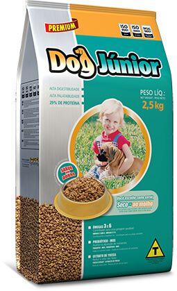 Ração Special Dog Para Cães Filhotes