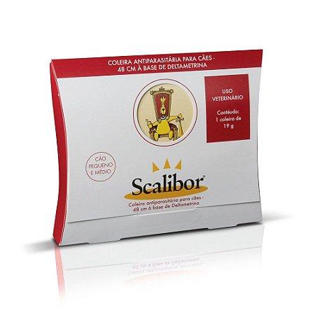 Coleira Scalibor Intervet - 48cm