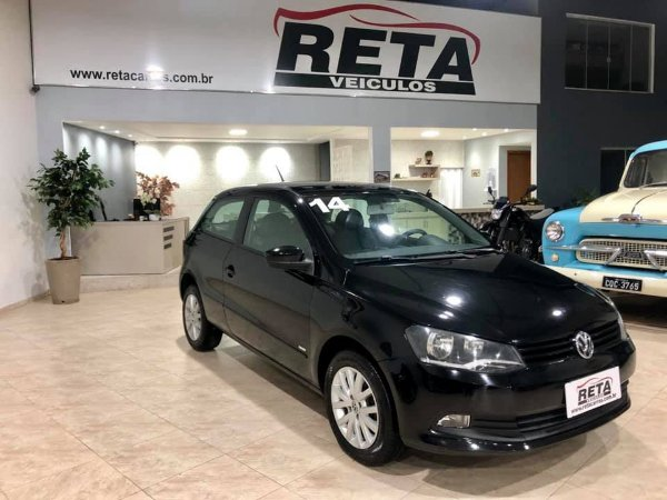 Gol Trend 1.6 Completo G6 13/14