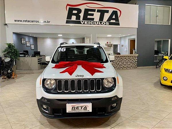 Jeep Renegade Longitude FLEX 15/16