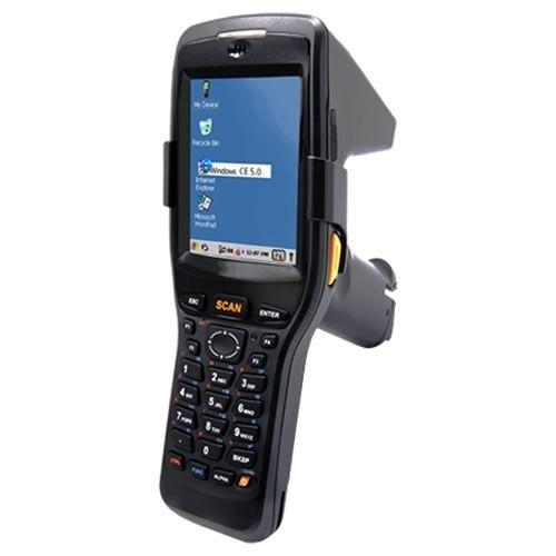 Coletor de Dados IU9060 RFID Laser / BT/ WI-FI / UHF
