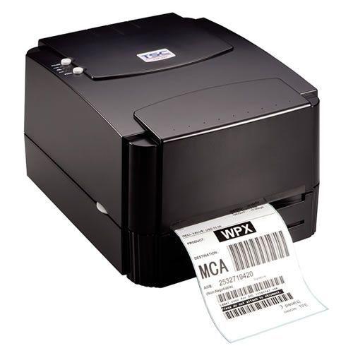 Impressora de Código de Barras TTP-244 Pro - TSC