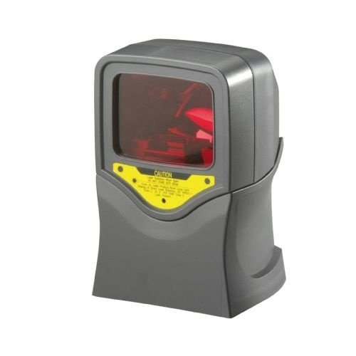 Scanner Fixo Z6010 Omnidirecional