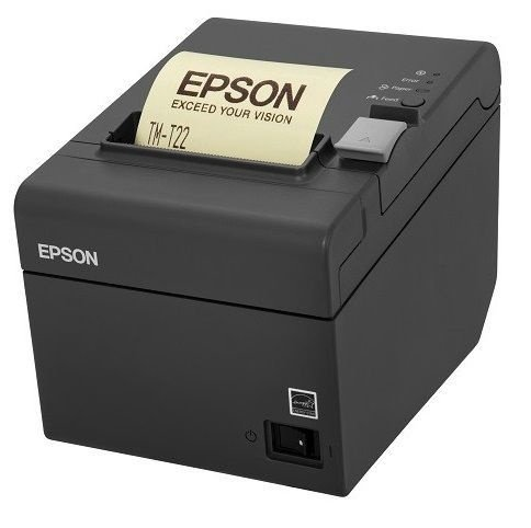 Impressora de Cupom TM-T20 USB - Epson