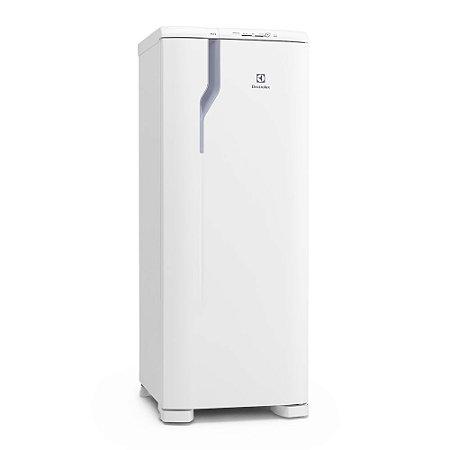 Refrigerador Electrolux RDE33 com Degelo Autolimpante 262L- Branco