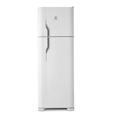 Refrigerador Electrolux DC44 Cycle Defrost com Puxador Ergonômico 362L – Branco  [0,1,0]
