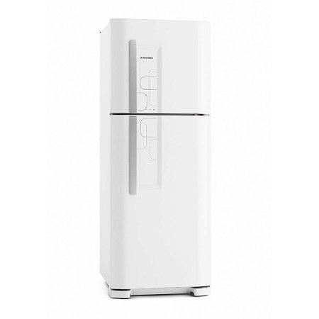 Refrigerador Electrolux DC51 Cycle Defrost com Multiflow 475L - Branco  [0,1,0]