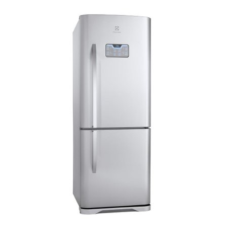 Refrigerador Electrolux Bottom Freezer DB52X 454 Litros Inox