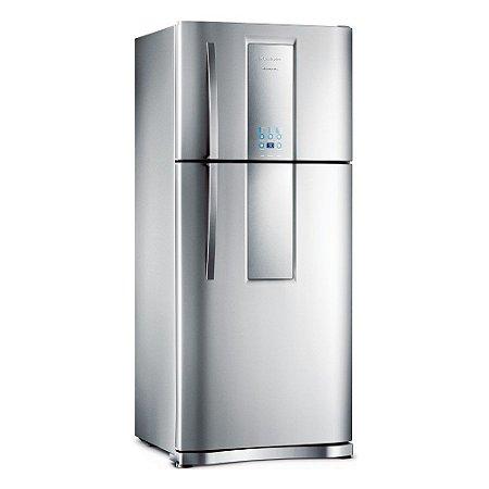 Geladeira Electrolux Frost Free Duplex Infinity DF80X - 553 L - Inox