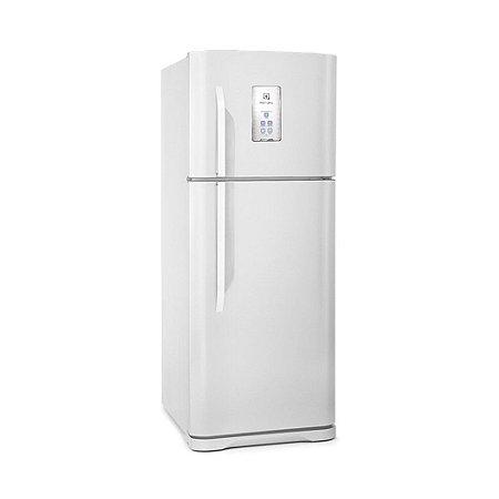 Refrigerador Electrolux Frost Free TF51 2 Portas Branco – 433 Litros