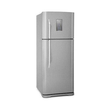 Refrigerador Electrolux Frost Free TF51X 2 Portas Inox – 433 Litros