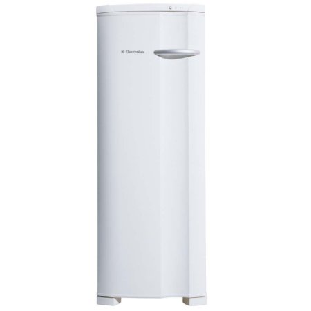 Freezer Vertical Electrolux FE22 173 Litros Branco  [0,1,0]