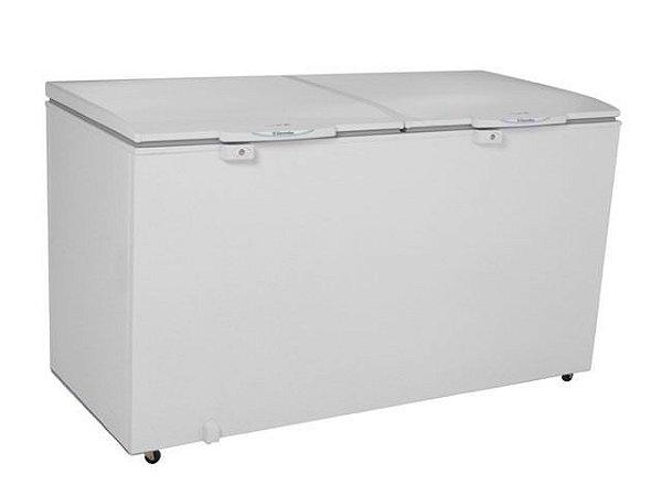 Freezer Horizontal Electrolux H400 - 385 L  [0,1,0]