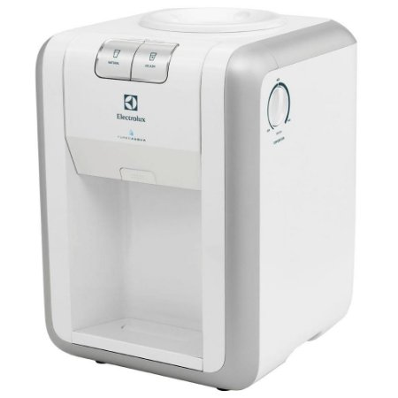Bebedouro de Água Electrolux Bivolt WD10E – Branco