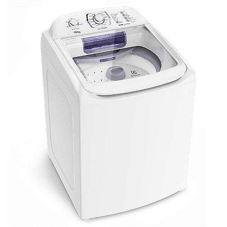 Lavadora de Roupas Electrolux Automática 16Kg Electrolux Turbo LAC16  [0,1,0]