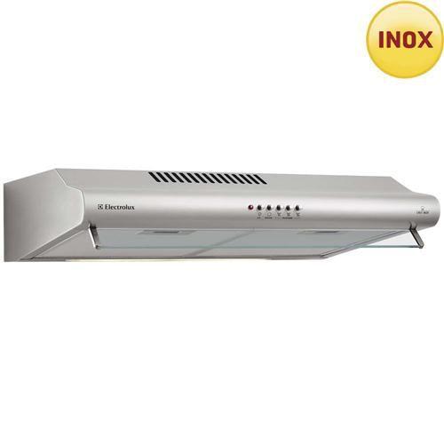Depurador de Ar Electrolux DE60X - 60 cm - Inox