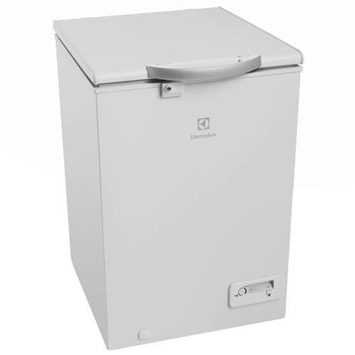 Freezer Horizontal Electrolux H160A Controle de Temperatura Frontal - 140 L