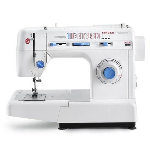 Máquina De Costura Singer Facilita Pro 18 Pontos 2918 -