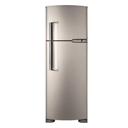 Refrigerador Brastemp BRM39EK Frost Free Clean Evox - 352 L