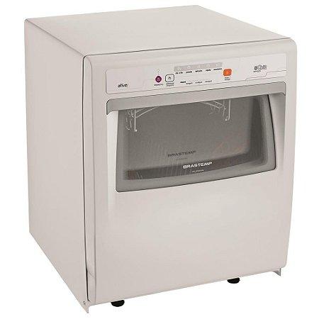 Lava-louças Brastemp BLF08AB Ative! 8 Serviços - Branca