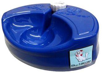 Bebedouro Water Cat JetaPlast Azul