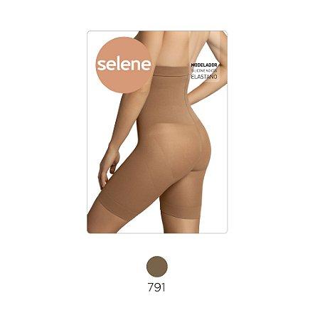 MODELADOR FEMININO - COM SILICONE NO COS