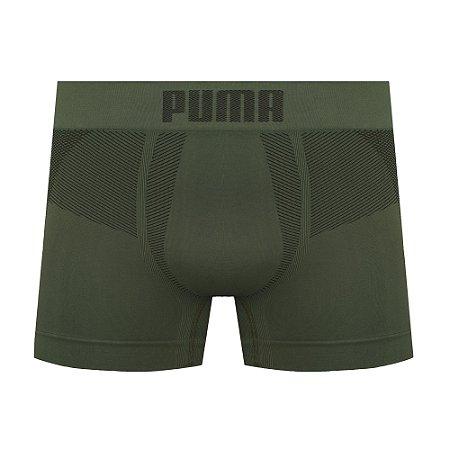 CUECA BOXER SEM COSTURA - PUMA