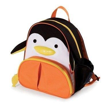 Mochila Zoo (Backpack) Penguin