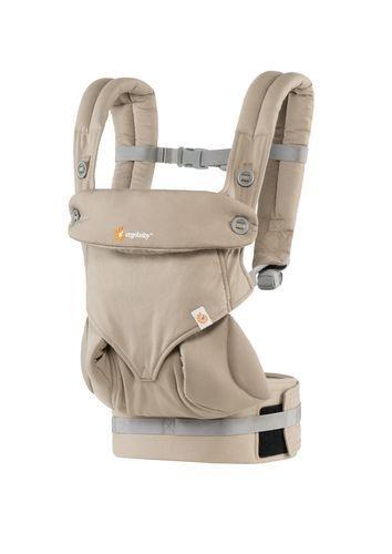 Canguru - Baby Carrier Ergobaby  - Coleção 360 - Moonstone  ********************LANÇAMENTO NOVA COR**************