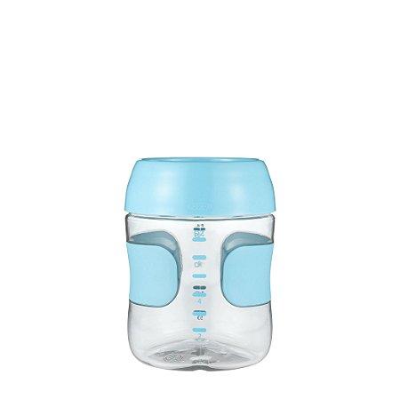 Copo Treinamento Plastico 210 ml - azul - OXOtot